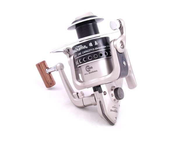 TOKUSHIMA HN6000 Snapper Spinning Fishing Reel Boat Beach Salmon Presale 0