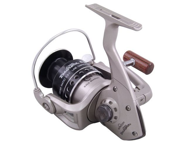 TOKUSHIMA HN4000 Snapper Spinning Fishing Reel - Perfect for Boat or Beach 10 BB 1