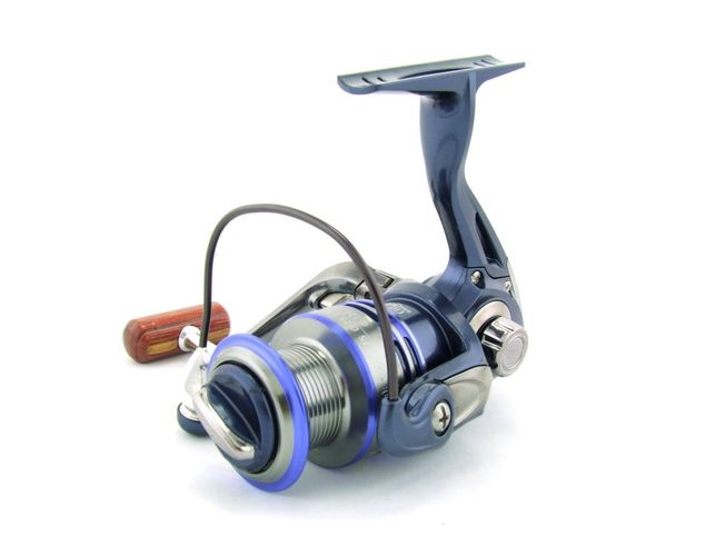 SARATOGA SSV 2000 5BB Bream Spinning Fishing Reel Trout Whiting Presale 2