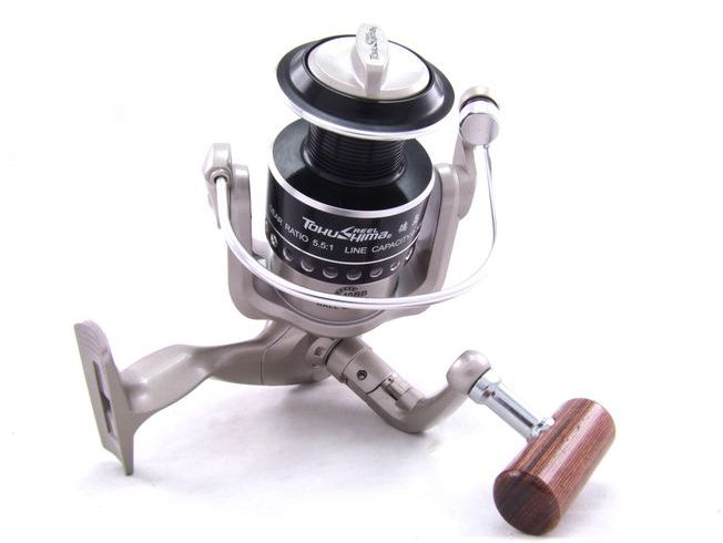 TOKUSHIMA HN4000 Snapper Spinning Fishing Reel - Perfect for Boat or Beach 10 BB 2