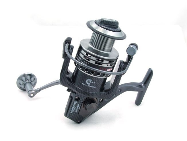 Tokushima HK6000 14 S/S BB Spinning Jigging Fishing Reel Snapper Boat Surf Beach 3