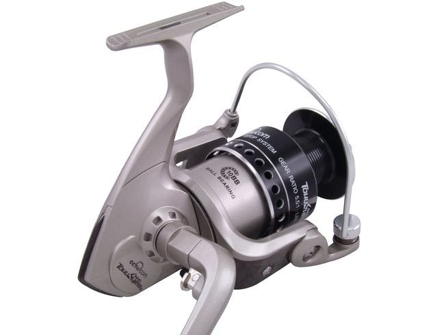 TOKUSHIMA HN4000 Snapper Spinning Fishing Reel - Perfect for Boat or Beach 10 BB 3