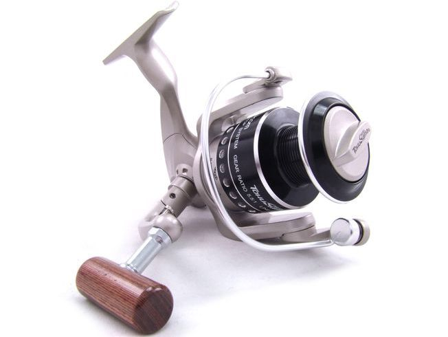 TOKUSHIMA HN4000 Snapper Spinning Fishing Reel - Perfect for Boat or Beach 10 BB 4
