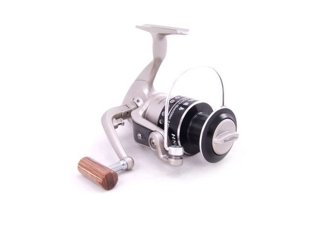 TOKUSHIMA HN6000 Snapper Spinning Fishing Reel Boat Beach Salmon Presale 5