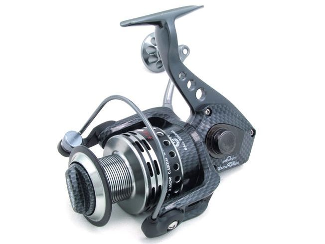 Tokushima HK6000 14 S/S BB Spinning Jigging Fishing Reel Snapper Boat Surf Beach 6