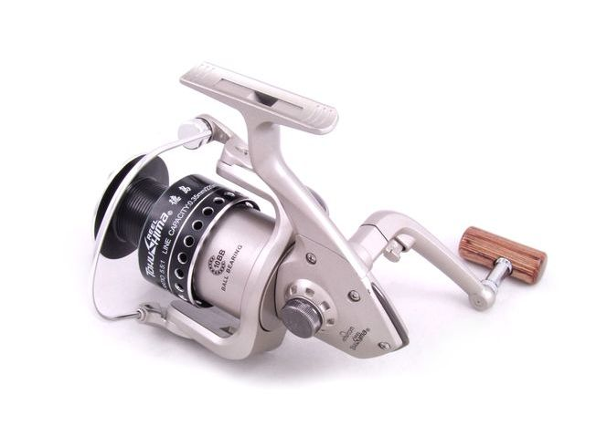 TOKUSHIMA HN6000 Snapper Spinning Fishing Reel Boat Beach Salmon Presale 6