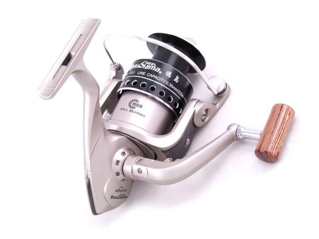 TOKUSHIMA HN6000 Snapper Spinning Fishing Reel Boat Beach Salmon Presale