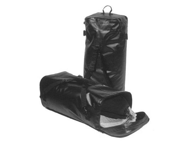 Seattle Sports Storm Top Loader Duffle Bag Waterproof 134L Boat Marine  Travel