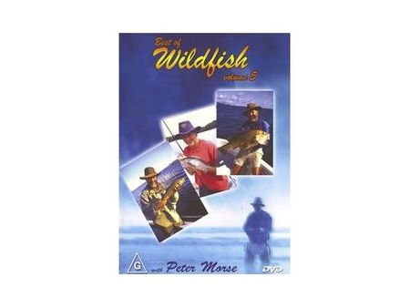 FISHING DVD - Best Of WILDFISH Volume 5