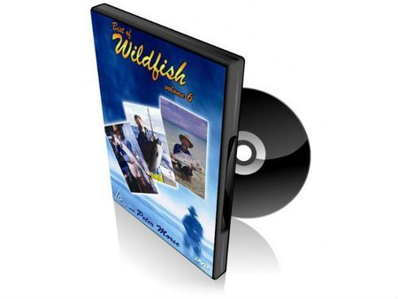 FISHING DVD - Best Of WILDFISH Volume 6