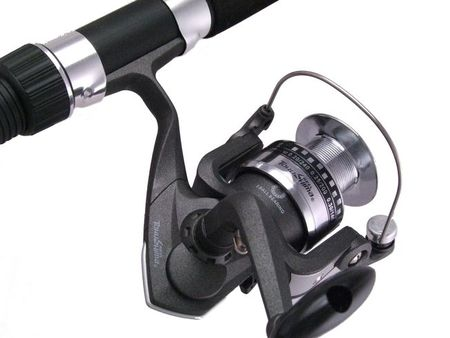 SARATOGA 8'0 9kg Surf Beach Spinning Fishing Rod and Reel Combo Salmon Flathead