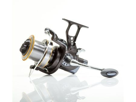 Force Ten J380 Baitleader Spinning Fishing Reel  Alu Spool 11BB Surf Kingies