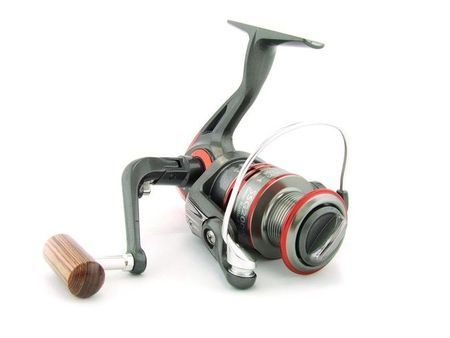 SARATOGA SSG 1000 5BB Bream Spinning Fishing Reel Trout Whiting Soft Plastics