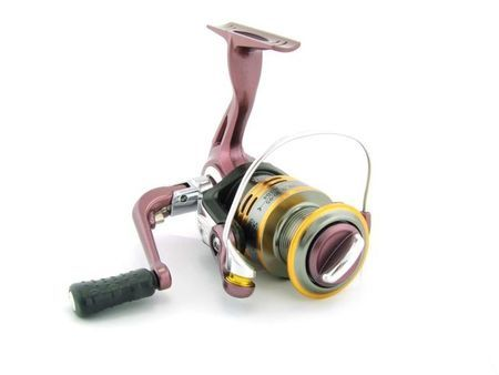 SARATOGA SSS 2000 5BB Bream Spinning Fishing Reel Trout Whiting Soft Plastics