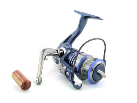 SARATOGA SSV 1000 5BB Bream Spinning Fishing Reel Trout Whiting Presale
