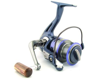 SARATOGA SSV 5000 5BB Snapper Spinning Fishing Reel Boat Flathead Salmon Presale