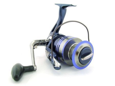 SARATOGA SSV 7000 5BB Surf Beach Spinning Fishing Reel Boat Snapper