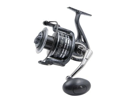 SARATOGA SVA 2000 7BB Bream Spinning Fishing Reel Trout Whiting Presale