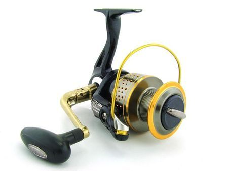 SARATOGA SVR 7000 7BB Surf Beach Spinning Fishing Reel Boat Snapper