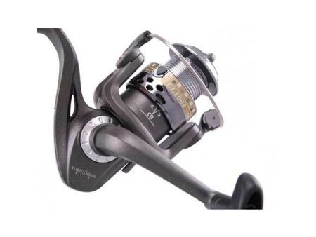TOKUSHIMA EL2004 Bream Trout Spinning Fishing Reel Soft Plastics Lures