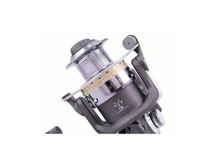 TOKUSHIMA EL3004 Bream Trout Spinning Fishing Reel Bait Soft Lures Presale
