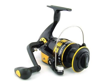 TOKUSHIMA FN6000 Surf Beach Snapper Salmon Boat Spinning Fishing Reel PRESALE