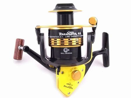 TOKUSHIMA TNX7000II Surf Beach Snapper Salmon Boat Spinning Fishing Reel