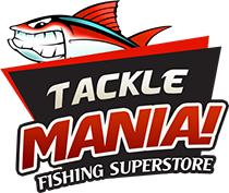 Tacklemania Fishing Superstore