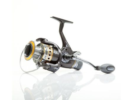 Force Ten J340 Baitleader Spinning Fishing Reel  Alu Spool 11BB Snapper Boat