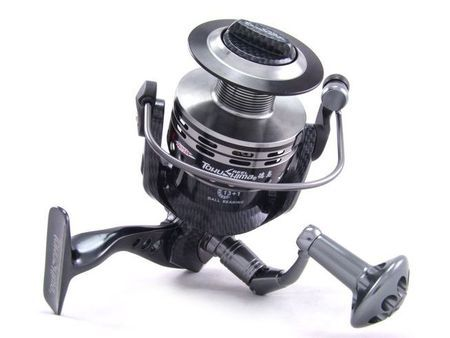 Tokushima HK7000 14BB Spinning Jigging Fishing Reel Snapper Boat Beach Presale