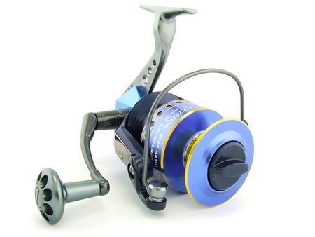 Tokushima LZ6000 13BB Spinning Jigging Fishing Reel Snapper Surf Beach Presale